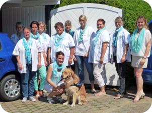 Pflegeteam-Service